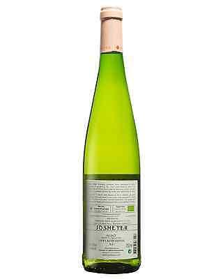 Domaine Josmeyer Folastries Gewurztraminer 2012 bottle Gewürztraminer Dry White