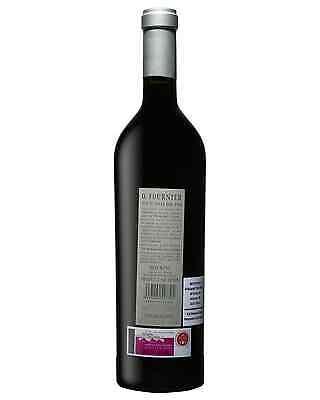 O. Fournier Tinta del Pa&#237s 2005 bottle Tempranillo Dry Red Wine 750mL