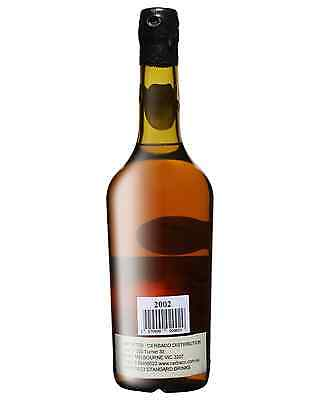 Victor Gontier Calvados Domfrontais Vieille Reserve 2003 700mL bottle Brandy 2
