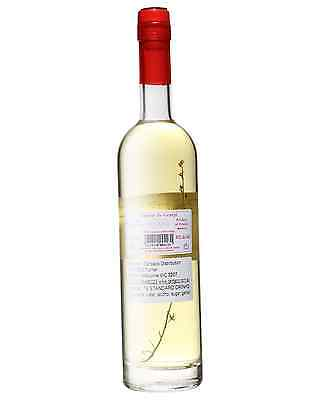 Dolin Coeur de Genepi Artemisia Liqueur 500mL bottle 2