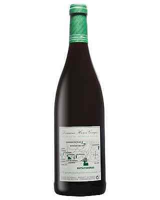 Domaine Henri Gouges Nuits Saint Georges Les Pruliers 1er Cru 2004 bottle Wine 2