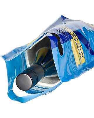 Wine Travel Bag 3 Pack Bar Acessories 3 • AUD 24.90