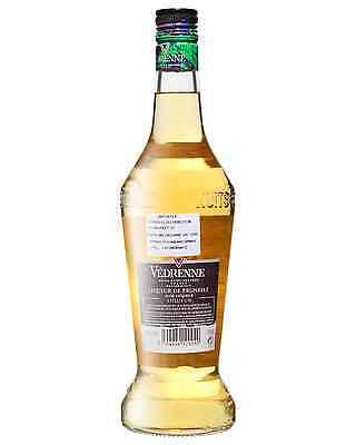 Vedrenne Liqueur de Prunelle 700mL bottle Liqueurs Fruit Liqueurs Burgundy 2