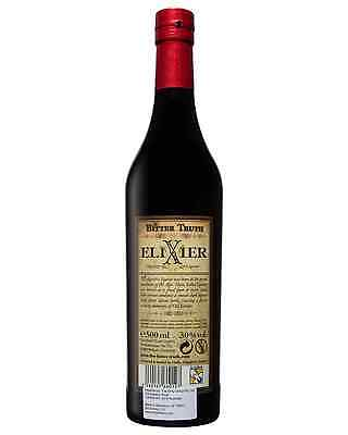 The Bitter Truth Elixir 'EXR' Liqueur 500mL bottle Amaro Herbal Liqueurs 2