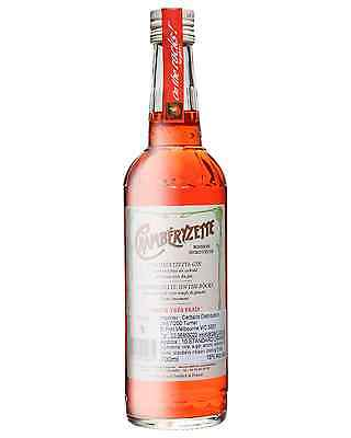 Dolin Chamberyzette Aperitif 700mL bottle Liqueur Fruit Liqueurs 2