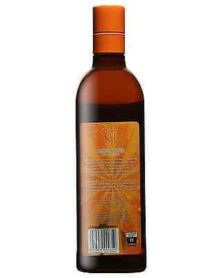 Botella del Sol Orange Liqueur 700mL case of 6 Fruit Liqueurs 2