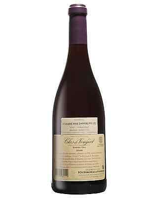 Domaine De La Vougeraie Clos De Vougeot Grand Cru 2008 bottle Pinot Noir Dry Red 2