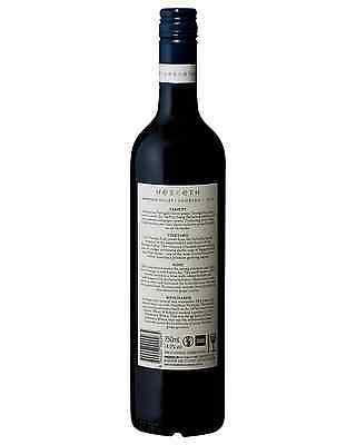 Hesketh Touriga 2014 case of 6 Touriga Nacional Dry Red Wine 750mL Barossa 2