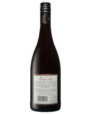 Bannock Brae Barrel Selection Pinot Noir 2011 bottle Dry Red Wine 750ml