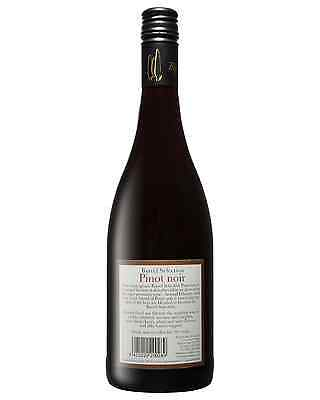 Bannock Brae Barrel Selection Pinot Noir 2011 case of 6 Dry Red Wine 750ml 2