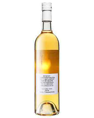 Dolfi Apple Caramel Flavoured Wine bottle Fruit Wine Fruit Liqueurs 750mL 2