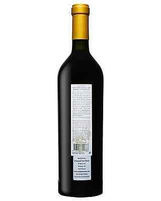 O. Fournier Alfa Crux 2004 bottle Tempranillo Malbec Merlot Dry Red Wine 750mL 2