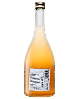 Houraisen Kanjuku Umeshu 720mL bottle Sake Aichi Prefecture 2