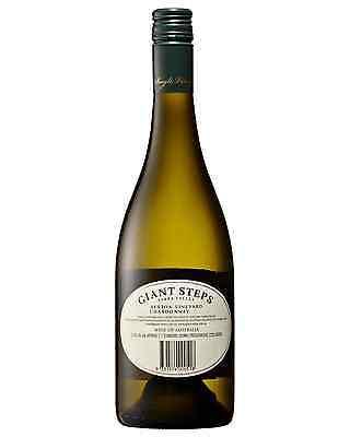 Giant Steps Sexton Vineyard Chardonnay case of 6 Dry White Wine 750mL