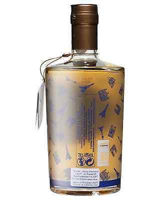 Vedrenne Liqueur de Paris 700mL bottle Liqueurs Fruit Liqueurs Burgundy 2