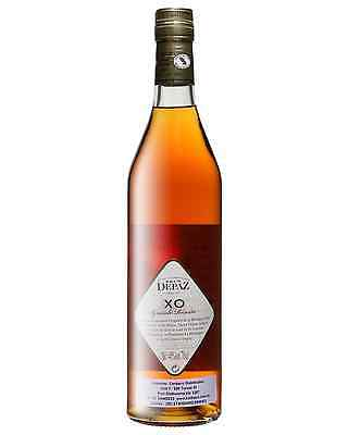 Depaz XO Grande Reserve Rhum Agricole 12 Years Old  Box 700mL case of 6 Dark Rum
