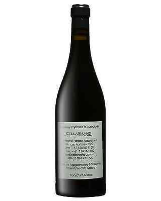 Moric Blaufrankisch Alte Reben Neckenmarkter 2007 case of 6 Dry Red Wine 750mL 2