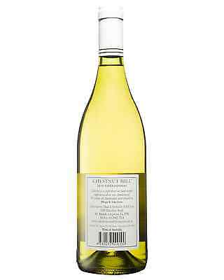 Chestnut Hill Liberty Chardonnay 2011 case of 12 Dry White Wine 750mL Gippsland