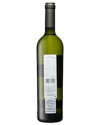O. Fournier B Crux Sauvignon Blanc 2011 bottle Dry White Wine 750mL Valle de Uco 2