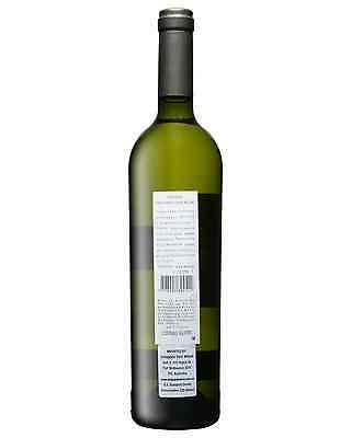 O. Fournier B Crux Sauvignon Blanc 2011 bottle Dry White Wine 750mL Valle de Uco 2
