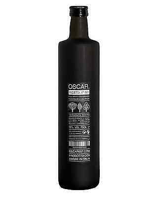 Oscar.697 Rosso Vermouth 750ml case of 6 Fortified Wine 2