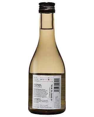 Yoshinogawa Gensen Karakuchi 300mL bottle Honjozo Niigata Prefecture 2