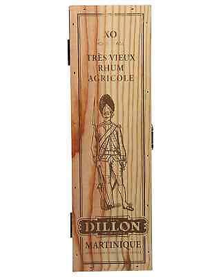 Dillon XO Rhum Agricole 10+ Years Old 700mL bottle Dark Rum 3