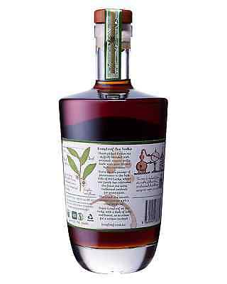 LongLeaf Tea Vodka 700mL bottle Hunter Valley 2