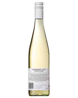 Woodside Park Gruner Veltliner case of 12 Dry White Wine 750mL 2
