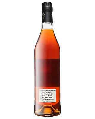Castarede XO Armagnac 20 Years Old 700mL bottle 2