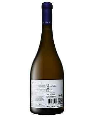 Amayna Barrel Fermented Sauvignon Blanc 2008 bottle Dry White Wine 750mL 2