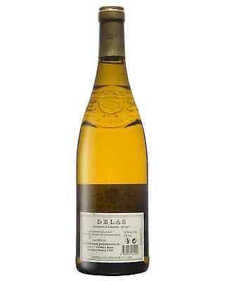 Maison Delas Frères Condrieu La Galopine 2011 case of 12 Viognier Dry White Wine 2