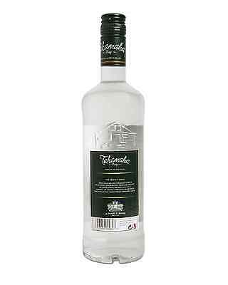 Takamaka Bay Coconut Rum 700mL Takamaka Bay Rum bottle White Rum Indian Ocean 2
