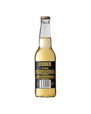 Sydney Brewery Sydney Cider case of 24 Apple Cider 330mL 4