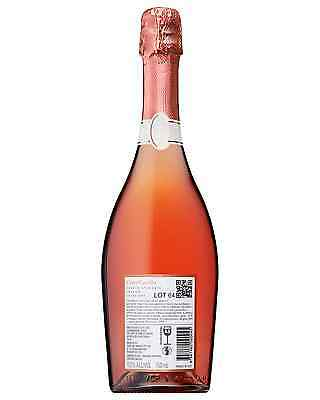 Cester Camillo Ros&#233 Cuv&#233e case of 6 Prosecco Sparkling White Wine 750mL 2