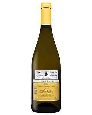 Valter Scarbolo Friulano 2012 case of 12 Dry White Wine 750mL Friuli 2