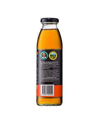 Dilmah Real Fresh Peach & Pear case of 12 Ice Tea 350mL