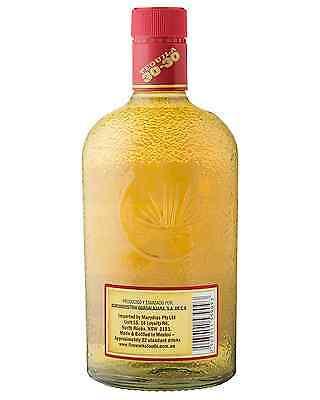 30-30 Tequila Reposado 100% Agave 750ml bottle 2