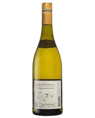Domain Marc-Antonin Blain Chassagne Montrachet blanc 2011 bottle White Blend 2