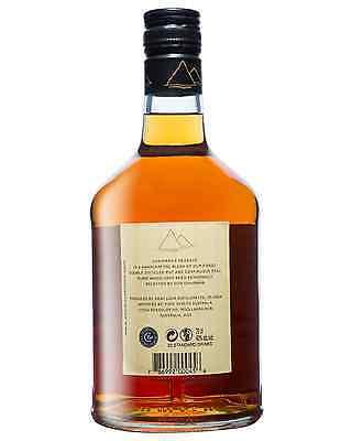 Chairman's Reserve Finest St Lucia Rum 700mL bottle Dark Rum