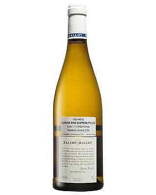 Domaine Ballot-Millot Meursault Perrieres 1er Cru 2009 bottle Chardonnay Wine 2 • AUD 165.37