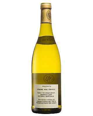 Domaine Blain-Gagnard Chassagne Montrachet Morgeot 1er Cru 2008 bottle Dry White