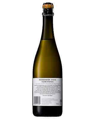 Woodside Park Chardonnay Pinot Noir case of 12 Sparkling White Wine 750mL 2