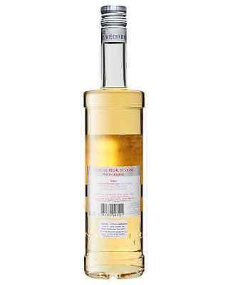 Vedrenne Creme de Peche de Vigne 700mL bottle Liqueurs Fruit Liqueurs Burgundy
