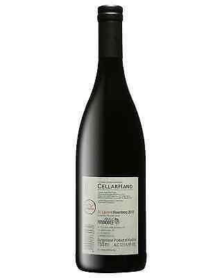 Pittnauer Saint Laurent Rosenberg 2010 case of 6 St. Laurent Dry Red Wine 750mL 2