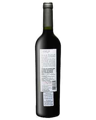 O. Fournier Centauri Red Blend 2009 bottle Dry Red Wine 750mL Maule Valley