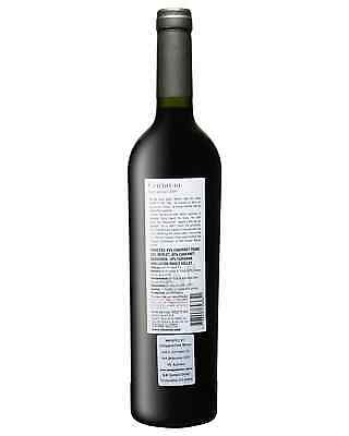 O. Fournier Centauri Red Blend 2009 bottle Dry Red Wine 750mL Maule Valley 2