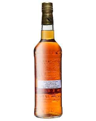 Dillon XO Rhum Agricole 10+ Years Old 700mL bottle Dark Rum 2