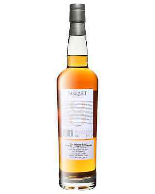 Tariquet Bas-Armagnac 8 Years Old 700mL bottle Armagnac 2