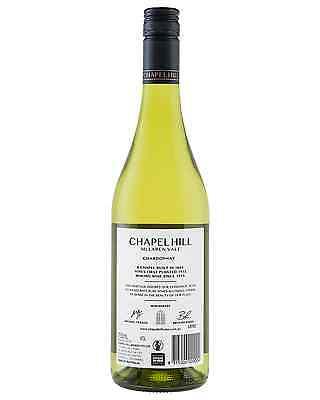 Chapel Hill Chardonnay case of 6 Dry White Wine 750mL McLaren Vale
